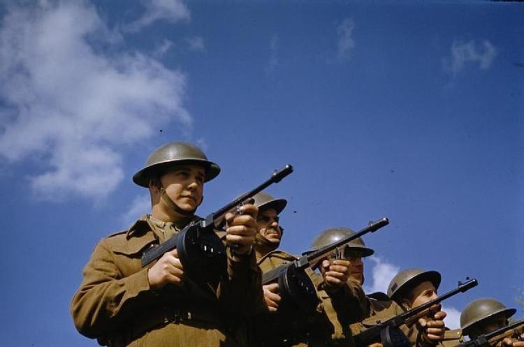 Canadian Corps (World War II)