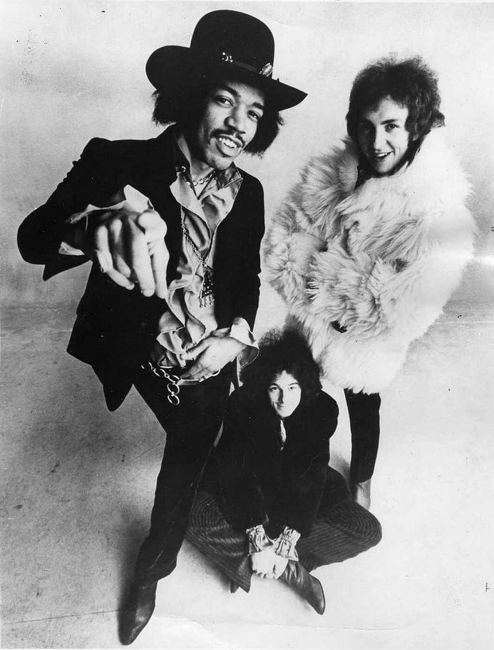 Canadian drug charges and trial of Jimi Hendrix
