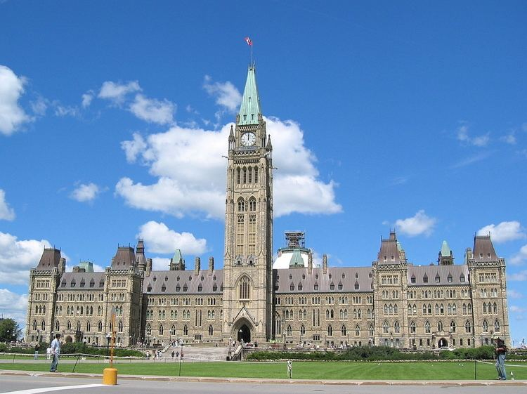 Canadian Environmental Protection Act, 1999