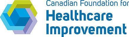 Canadian Foundation for Healthcare Improvement uploadwikimediaorgwikipediacommonsthumb55b