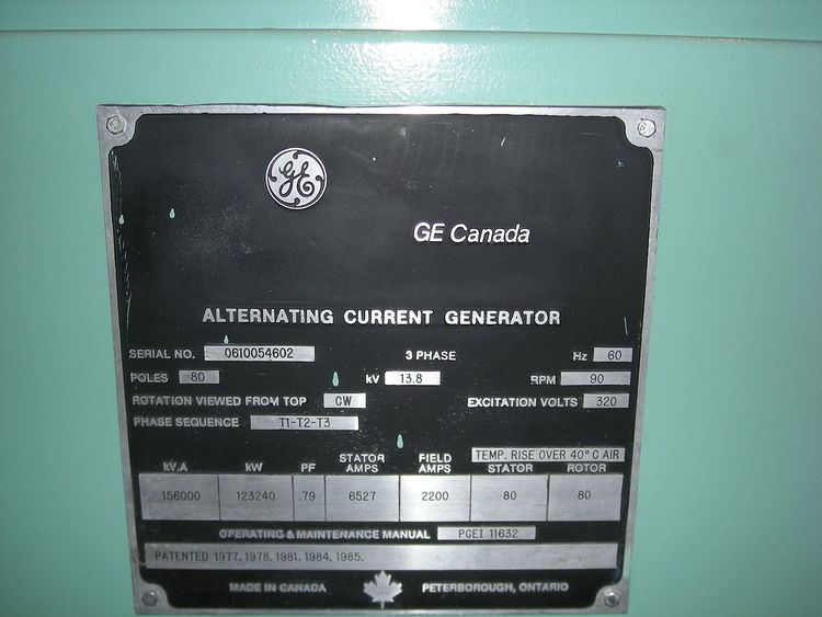 Canadian General Electric