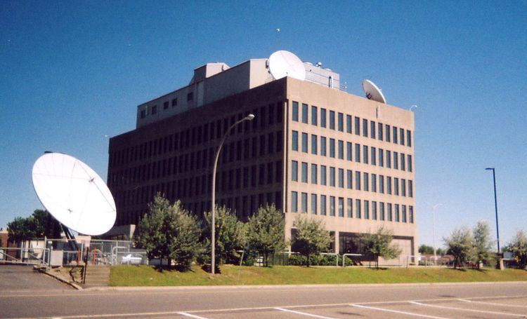 Canadian Meteorological Centre