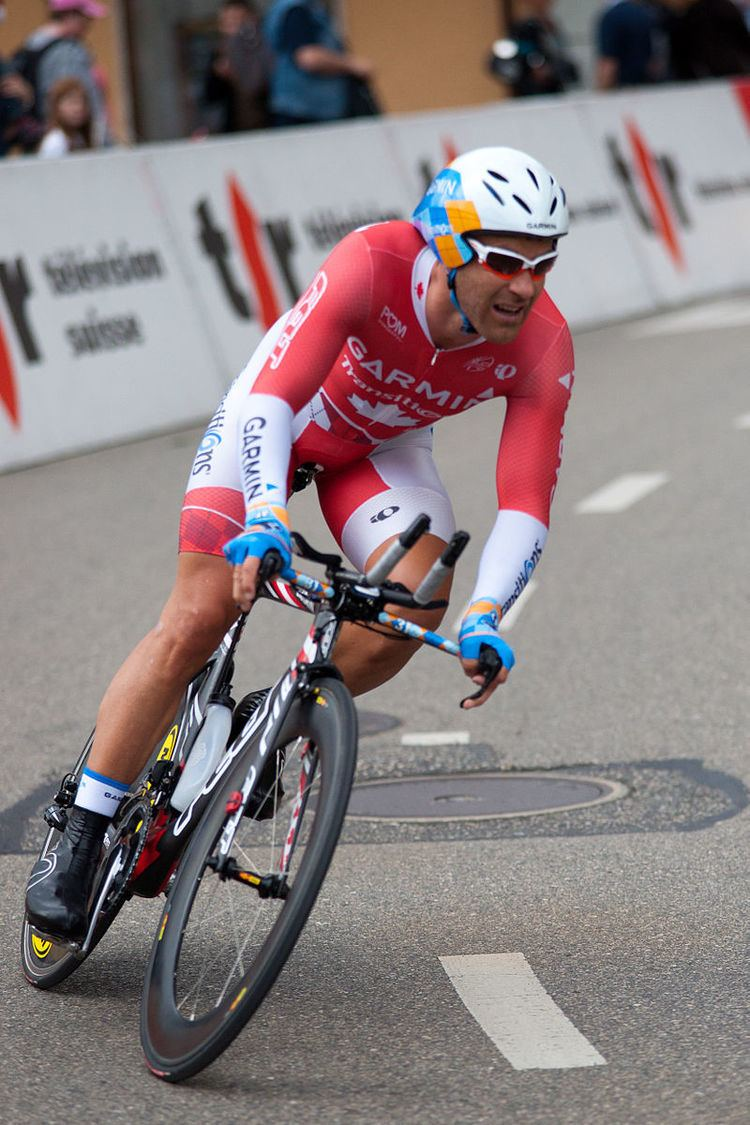 Canadian National Time Trial Championships