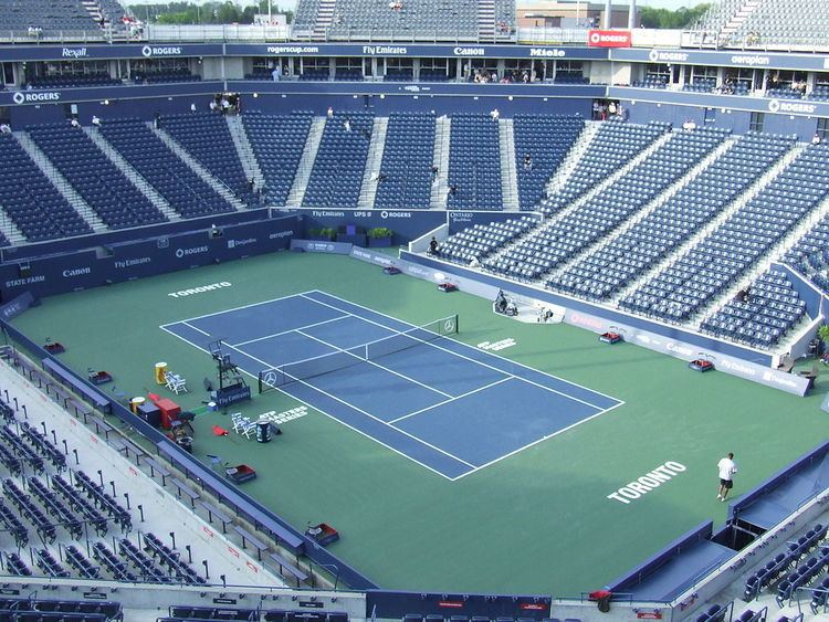 Canadian Open (tennis)
