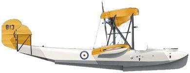 Canadian Vickers Vedette Canadian Vickers Vedette avionslegendairesnet