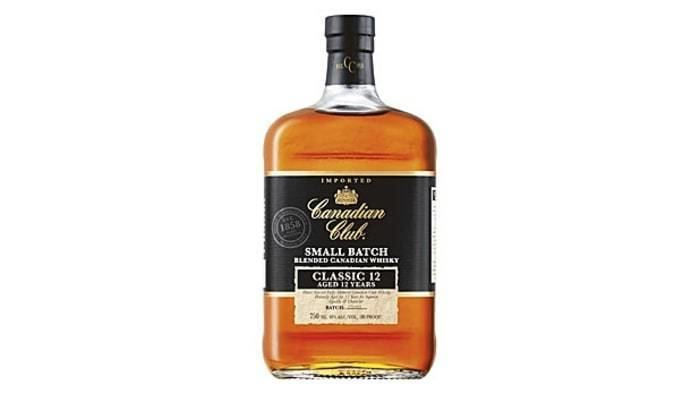 Canadian whisky Canadian Whisky Makes a Big Comeback Men39s Journal