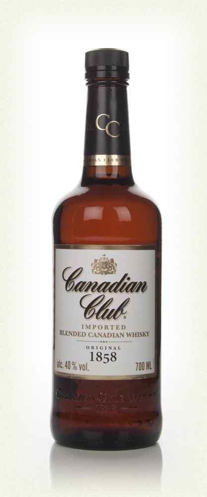 Canadian whisky Canadian Whisky Master of Malt