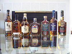 Canadian whisky Canadian whisky Wikipedia