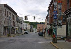 Canajoharie (village), New York httpsuploadwikimediaorgwikipediacommonsthu