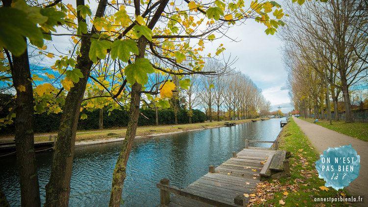 Canal de Roubaix onnestpasbienlafrwpcontentuploads201411cana