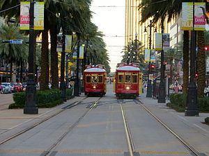 Canal Street, New Orleans httpsuploadwikimediaorgwikipediacommonsthu