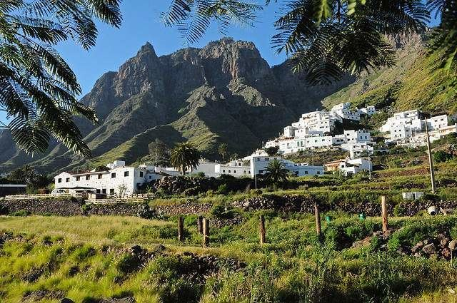 Canary Islands Beautiful Landscapes of Canary Islands