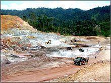 Canatuan mine httpsuploadwikimediaorgwikipediaenthumb2