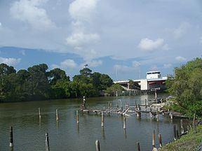 Canaveral Barge Canal httpsuploadwikimediaorgwikipediacommonsthu