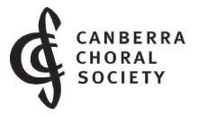 Canberra Choral Society httpsuploadwikimediaorgwikipediaen55fCan