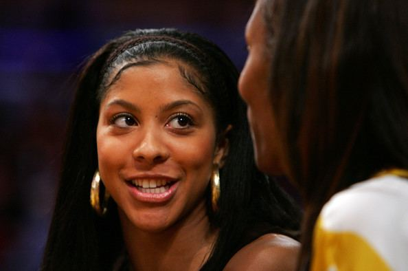Candace Parker The Selling of Candace Parker and the Diminishment of
