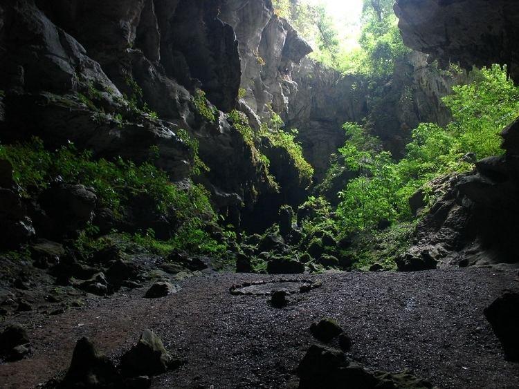 Candelaria Caves wwwguatemalanaturecomwpcontentgallerycandela