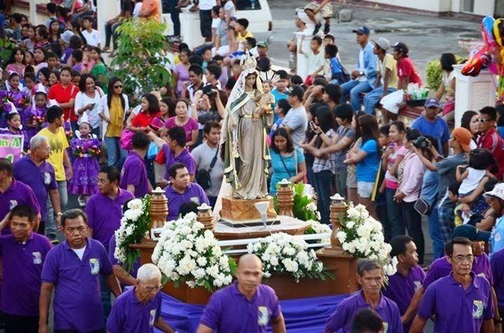 Candelaria, Quezon Festival of Candelaria, Quezon