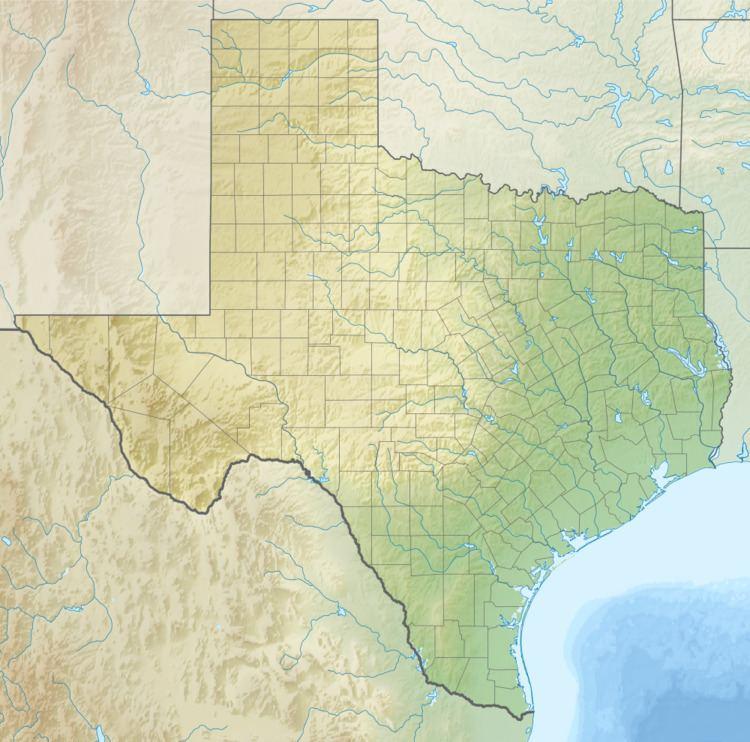 Candelaria, Texas