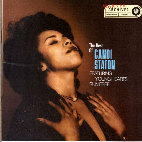 Candi Staton Candi Staton the Best of Greatest Hits