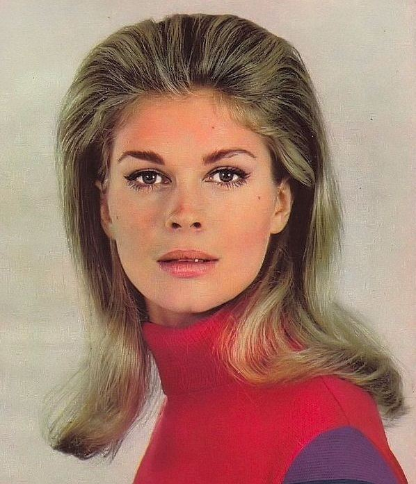 Candice Bergen Candice Bergen Plastic Surgery Before and After Photos