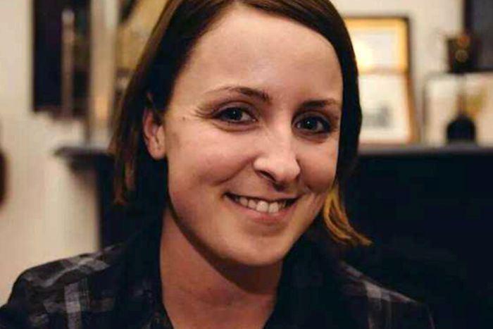 Candice Fox Awardwinning crime writer Candice Fox charms American author James