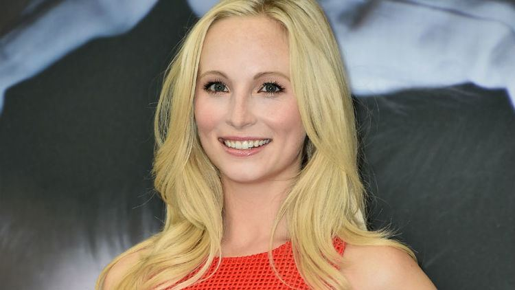 Candice King Vampire Diaries39 actress Candice King is on maternity leave when