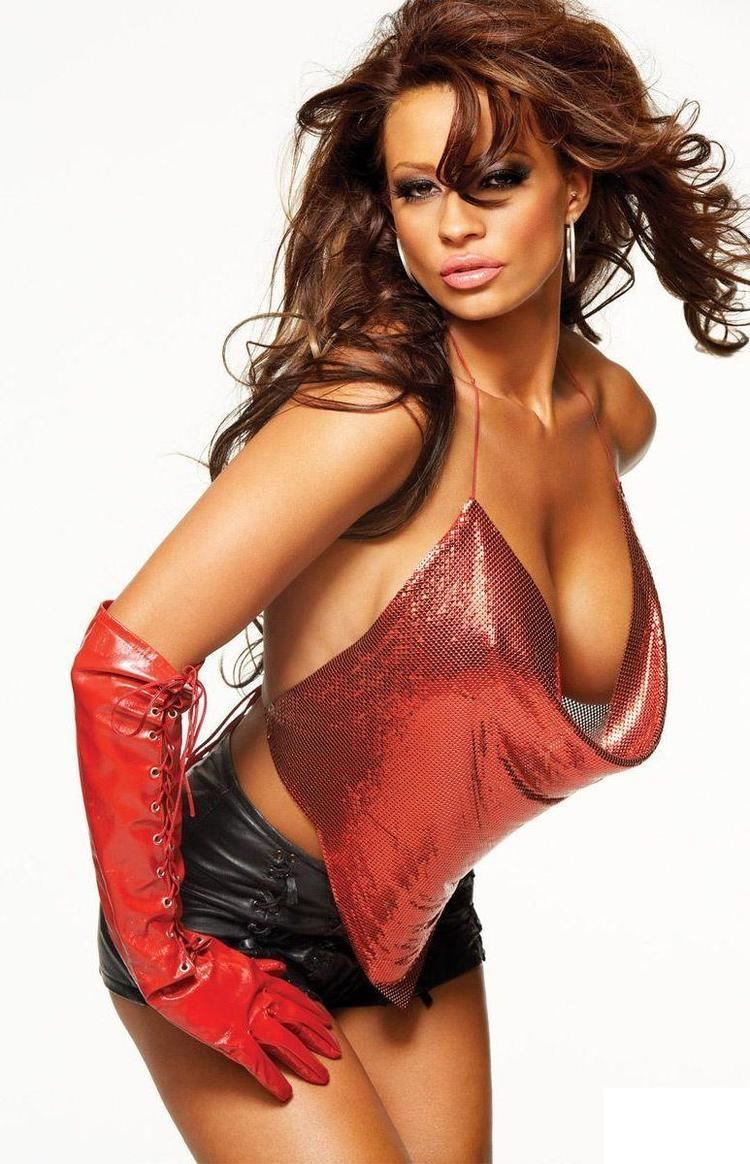 Candice Michelle Candice Michelle Character Giant Bomb