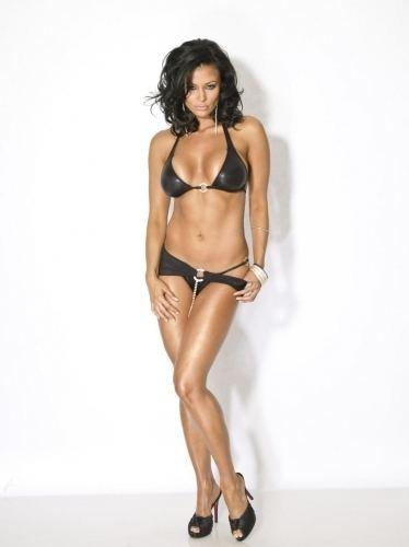 Candice Michelle candice michelle Wrestlezone