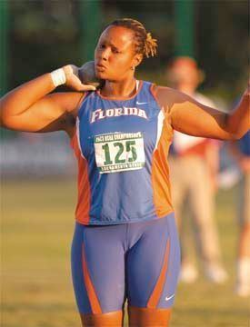 Candice Scott Candice Scott to be inducted into Florida Hall of Fame The