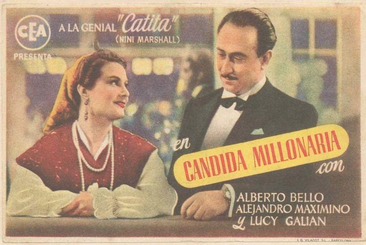 Candida, Millionairess catalogoartiumorgsitesdefaultfilescandidami