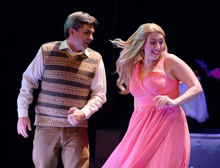 Candide (operetta) Theater Review CANDIDE Long Beach Opera in Los Angeles