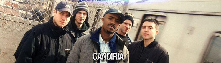 Candiria CANDIRIA39S MICHAEL MACIVOR OPENS UP ABOUT VAN CRASH 10 YEARS AGO