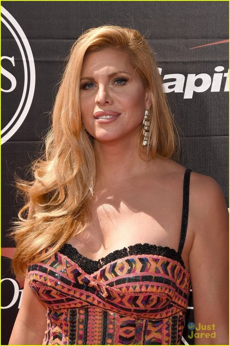 Candis Cayne Candis Cayne Supports Caitlyn Jenner at ESPYs 2015 Photos