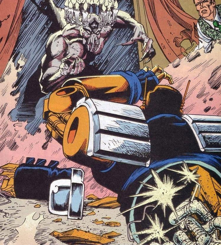 Candlemaker (DC Comics) static5comicvinecomuploadsoriginal331666931