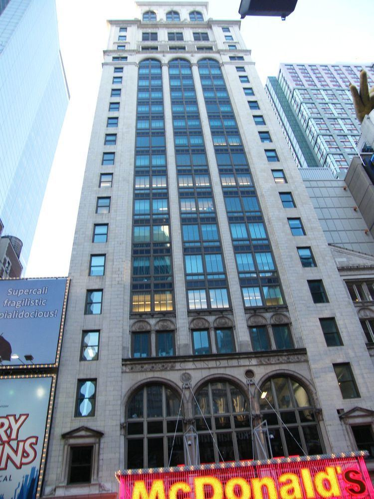 Candler Building (New York City) httpsuploadwikimediaorgwikipediacommons00