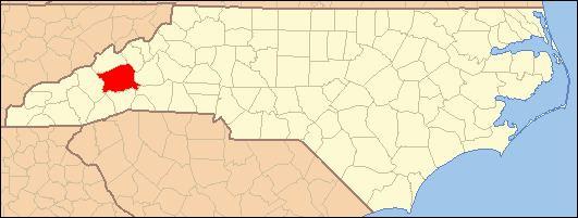 Candler, North Carolina