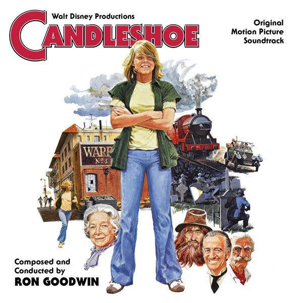 Candleshoe CANDLESHOE