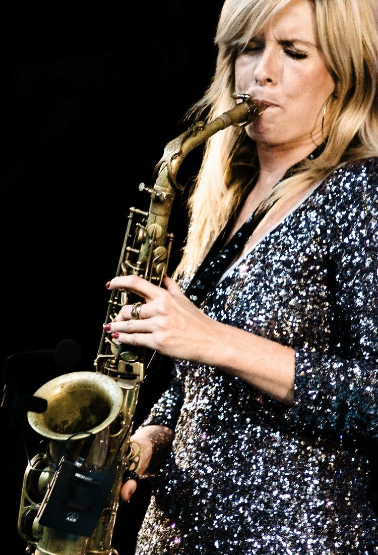 Candy Dulfer Complete Wiki Details [Family,Age]