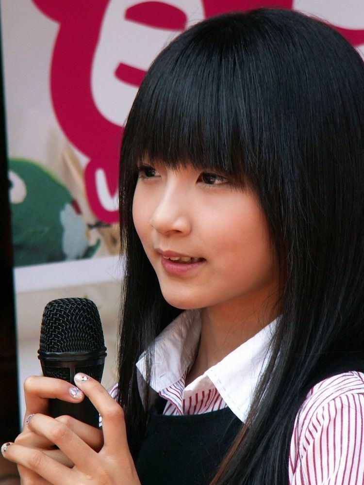 Candy Hsu uploadwikimediaorgwikipediacommonsff0Candy