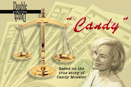 Candy Mossler Double Dutch Productions