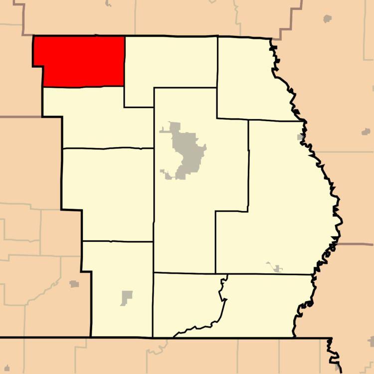 Cane Creek Township, Butler County, Missouri