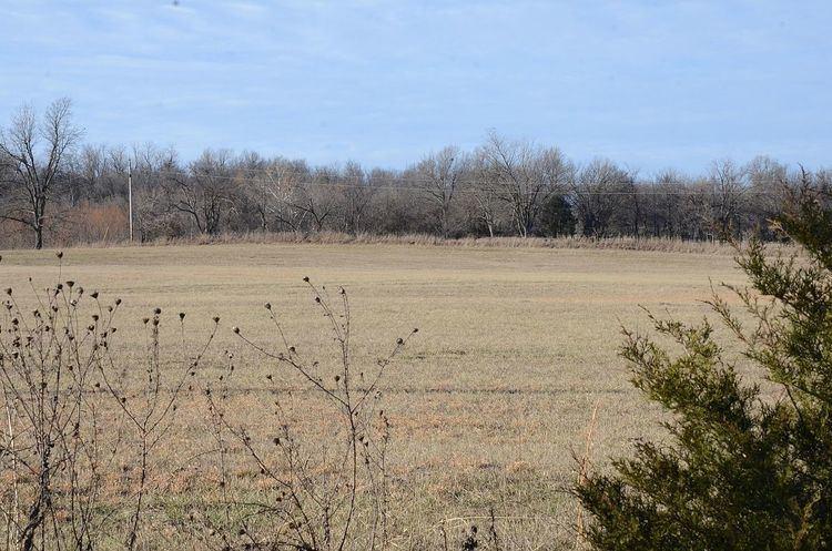 Cane Hill Battlefield