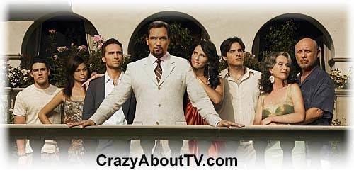 Cane (TV series) Cane TV Show