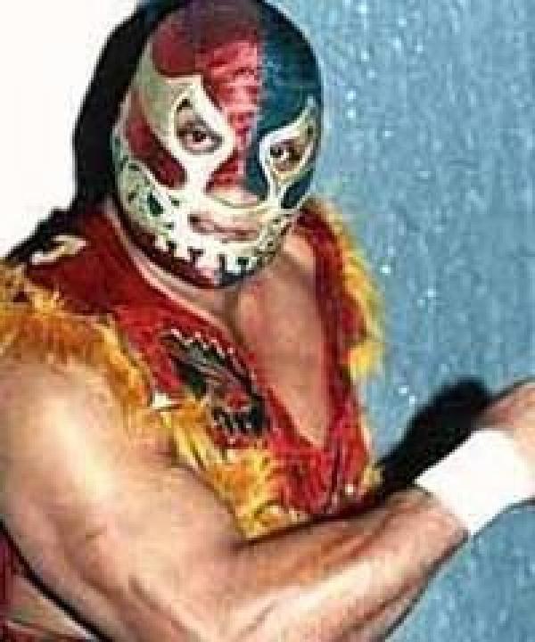 Canek (wrestler) El Canek Profile amp Match Listing Internet Wrestling