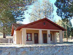 Canelo Ranger Station httpsuploadwikimediaorgwikipediacommonsthu