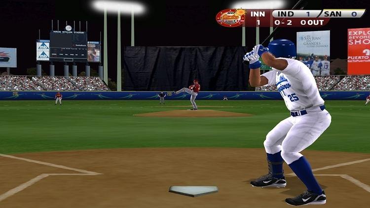 Cangrejeros de Santurce (baseball) Nine Years Later Latin America39s Leagues Keep MVP Baseball Alive