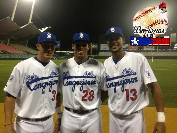 Cangrejeros de Santurce (baseball) santurce cangrejeros Gallery