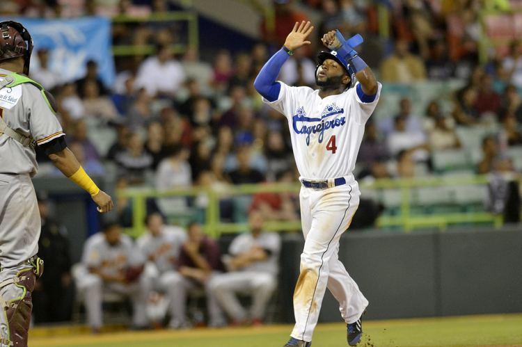 Cangrejeros de Santurce (baseball) Cangrejeros empatan la Serie Final Liga de Bisbol Profesional