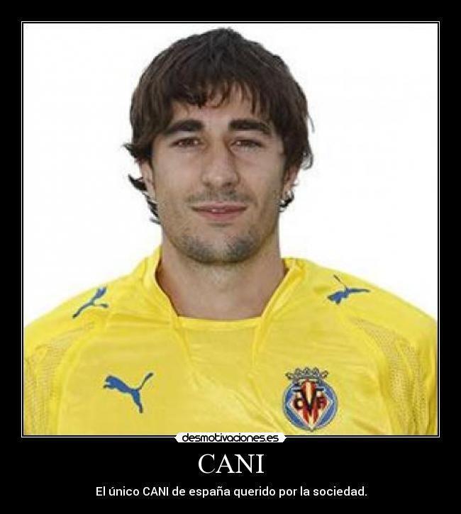 Cani (Spanish footballer) imgdesmotivacioneses201105ocanirubengracia